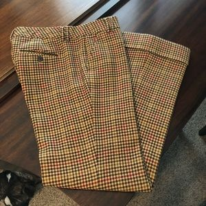 J.Crew City Fit size 6 trousers